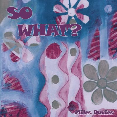 Cd Cover in Third Colourway