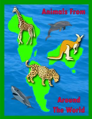 Animals around the world final 2
