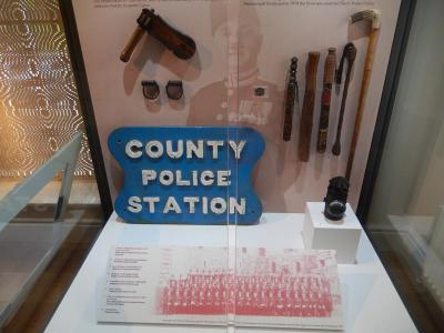 Police tools