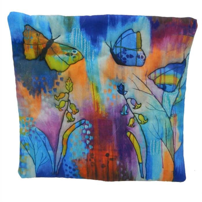 Wildflower Cushions
