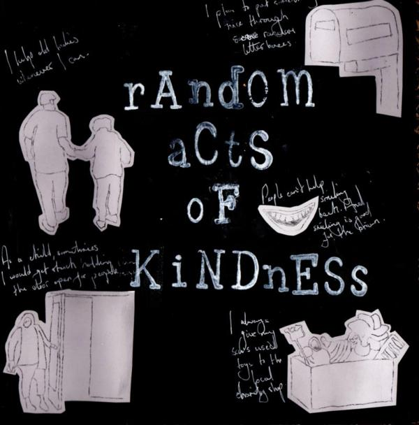 Images of kind acts